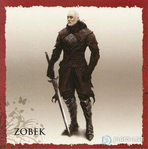 Zobek