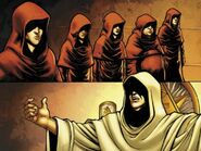 Masters of the Secret Empire