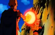 The Evil of Men - Evil Buu before Guilty Flash