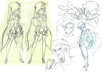 The Twins concept art 8