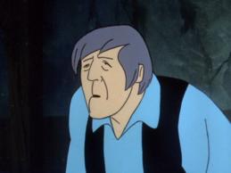 Hank (MYOB) unmasked