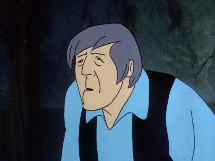 Scooby Doo 2 Miner 49er