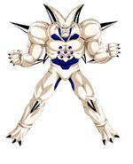 Omega Shenron Trans