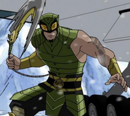 Scorpion (Ultimate Spider-Man)
