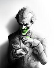 JokerArhkamCity