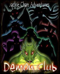 Eight Demon Sorcerers