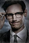 Edward Nygma Gotham
