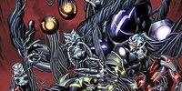 Phalanx (Marvel)