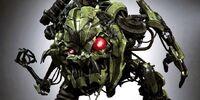 Igor (Transformers Film Series)