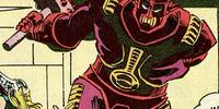 Grendel (Marvel)