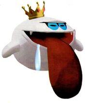 King Boo (Super Mario Sunshine)