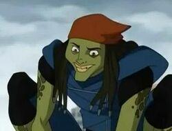 Toad wolverine x-men
