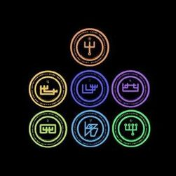 7 great virtues The 7 spirits of god, 7 heavenly virtues, 7 deadly sins, 7 archangels and the 7 chakras admin the number seven has a great deal of significance in the bible, repeating throughout.