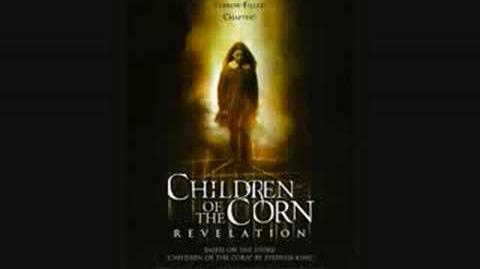 Children Of Corn Theme