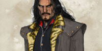 Vandal Savage
