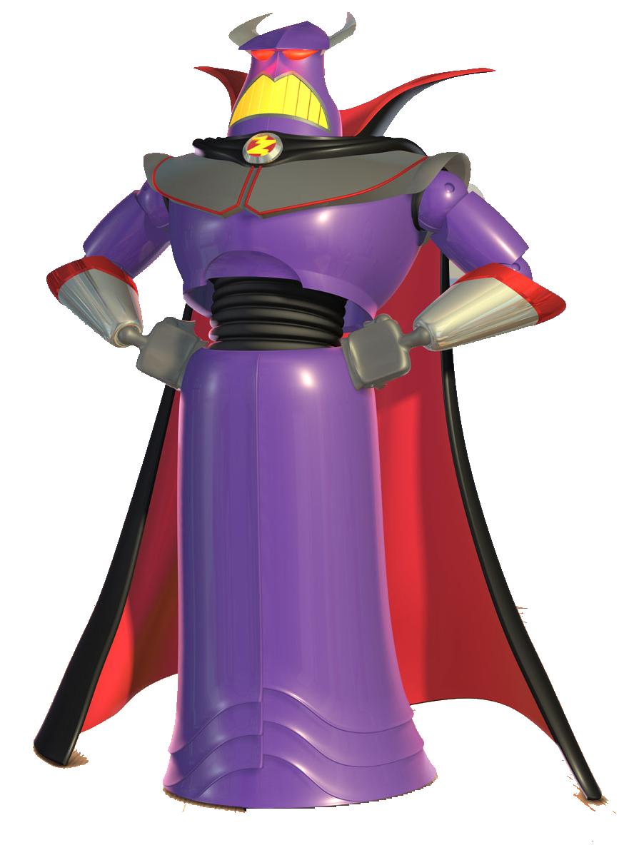 Emperor Zurg | Villains Wiki | FANDOM Powered By Wikia