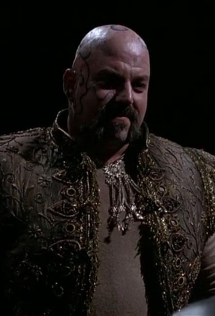 the tattooed strongman villains wiki fandom powered by