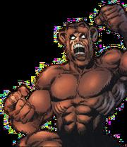 Maxwell Markham (Earth-616)