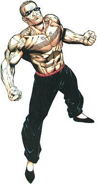 Mister X (Marvel)