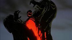 Demonic Hexxus