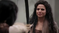 Regina disguised