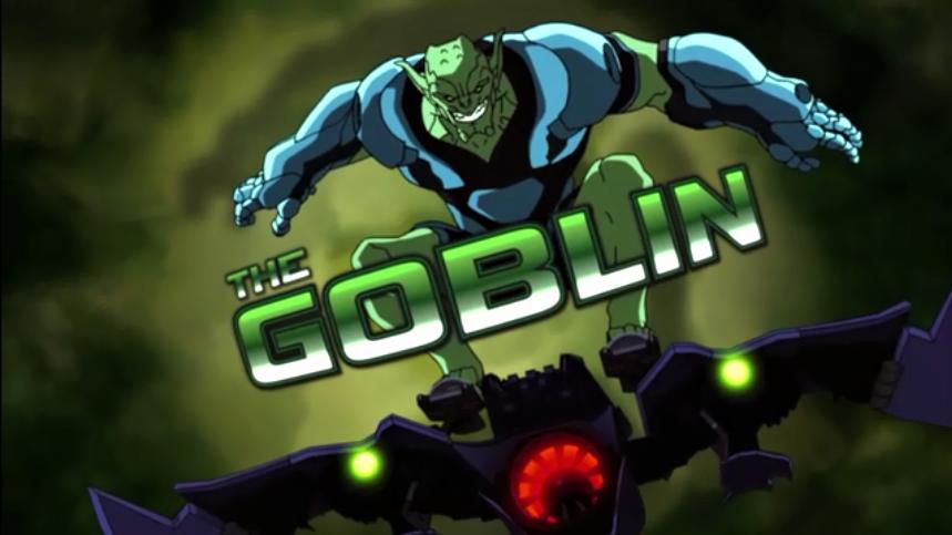 The Goblin (2010 Marve...