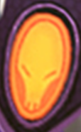 Nefarious symbol
