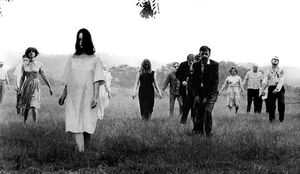 Zombies (Night of the Living Dead)