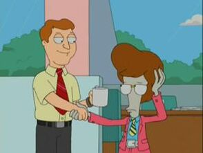 Phillip (American Dad!)
