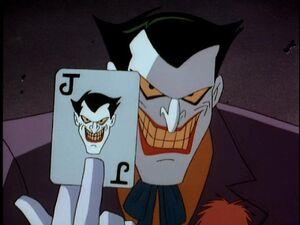 The Joker 1