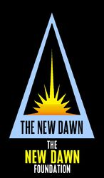 New Dawn Foundation Label