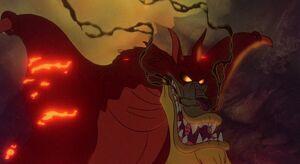 The Hellhound
