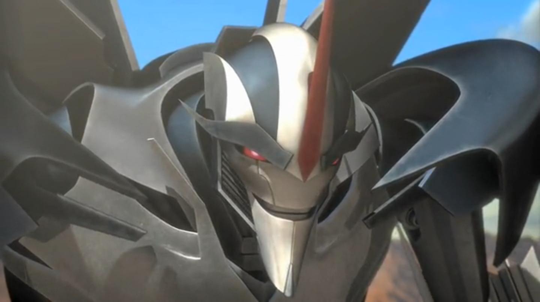 Starscream (Transformers Prime)/Gallery | Villains Wiki ...