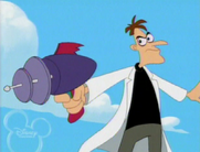 Doof with -Inator Gun