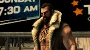 Kraven the Hunter (The Amazing Spider-Man 2 The Video Game)