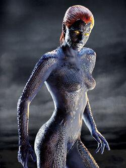 Mystique (X-Men)