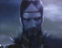Shadow Hearts Rasputin
