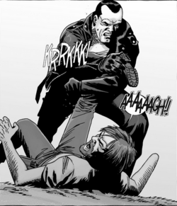 Issue126Negan