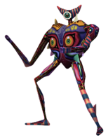 Majora's Incarnation