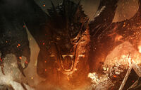Empire-magazine-smaug-the-dragon-hobbit-battle-of-the-five-armies