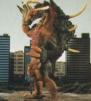 Hatchasaurus v2
