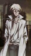 Makishima wallpaper