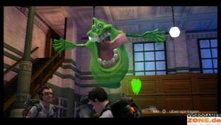 NZ Ghostbusters Wii 01