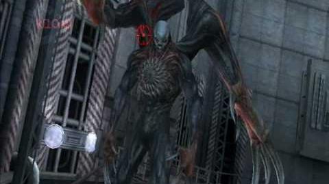 Resident evil 6 nude mod - 2 part 5