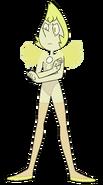 Yellow Pearl gem
