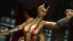 Mortal Kombat 2011 - Sheeva's Arcade Run on Expert Level; Requested by Sindelia 876509