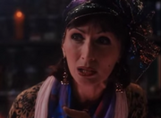 Tales From The Crypt Dead Right Madame Vorna