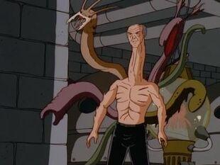 1st mutant form
