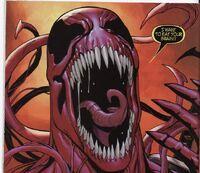 Deadpool Carnage