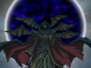 Nightshroud Darkness Disk